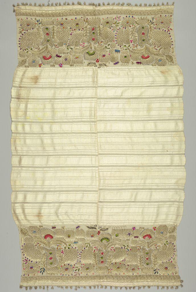 Embroidery (Near East)