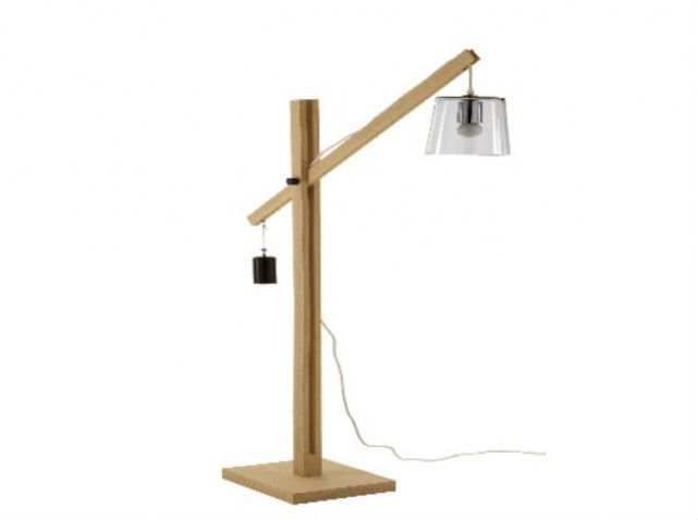 lampadaire design fly