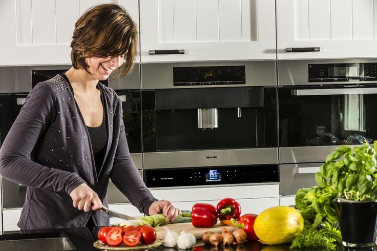 #keittiö #integroitava #äänentoistojärjestelmä #maestrokitchen #harmankardon