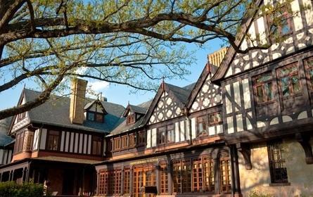 Loyola University Maryland - The Jesuit university in Baltimore, U.S.