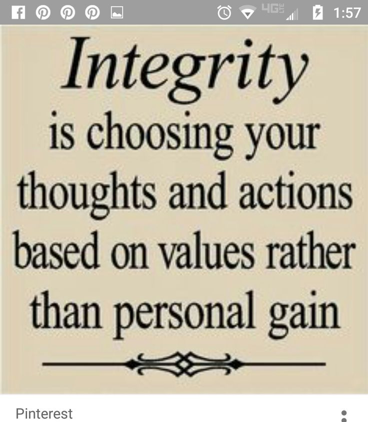 Taking advantage of one person/persons to help someone else that's disadvantaged, is just dishonest period. So the circle of trust is microscopic now! And somehow your the bad one?