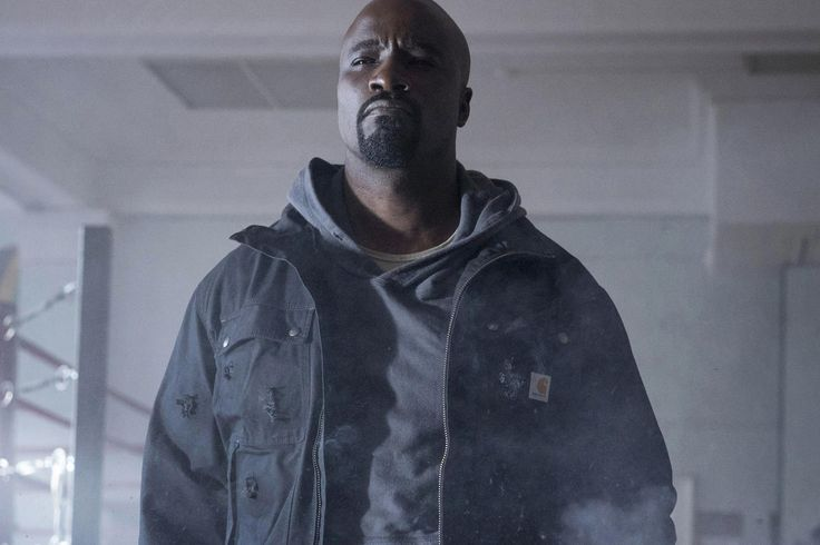 Watch the New Trailer for Marvel's Luke Cage Now - Today's News: Our Take | TVGuide.com