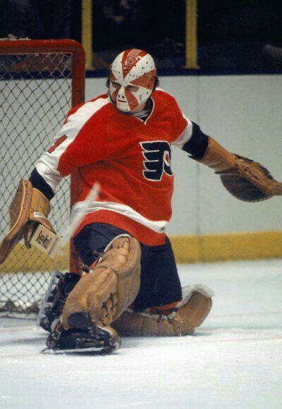Doug Favell | Philadelphia Flyers | NHL | Hockey