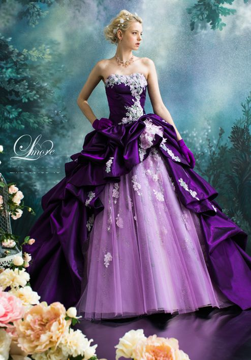 Dress America wore when Maxon was going to send her home.