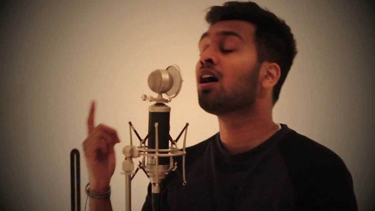 Tum Hi Ho (Aashiqui 2) / Hold On We're Going Home - Cover By Inno Genga