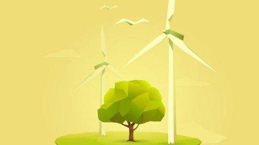 """2017年前半、ドイツでは電気の35パーセントが再生可能エネルギーによって供給されており、これまでの記録を更新した。一方で、エネルギー消費全体における再生可能エネルギーへの転換は足踏みしている。その""""元凶""""になっている「2つの分野」とは。"""
