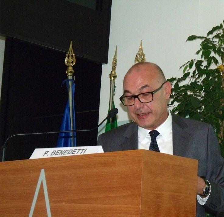 Paolo Benedetti ETAss