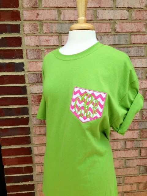 monogrammed pocket t, monogrammed pocket tee shirt, monogram pocket t shirt, pocket t shirts, monogrammed pocket t shirts, monogrammed chevron pocket tee, chevron pocket t shirt, short sleeve pocket t shirt, short sleeved pocket t shirts