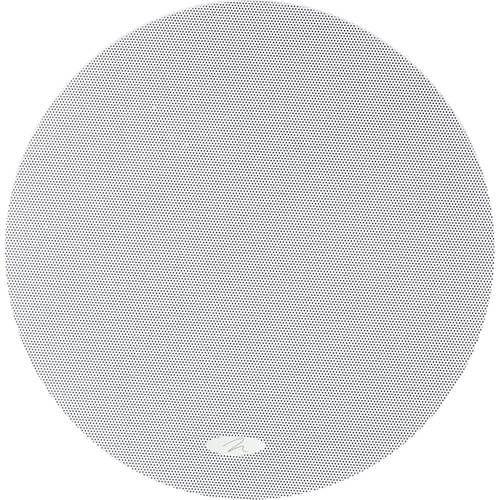 "MartinLogan - Installer 8"" Passive 2-Way In-Wall Speaker (Each) - Black"