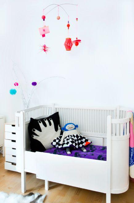 #kids #bedroom (10 Scandinavian Inspired Kids Rooms!)