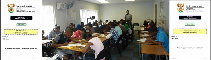Grade 12 past exam papers with memoranda - All subjects. - Grade 12 Past Exam Papers