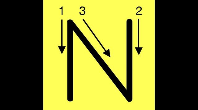 Letter N Video by Have Fun Teaching. The Letter N Song by Have Fun Teaching is a great way to learn all about the Letter N. Use this music video to teach and learn the Alphabet, Phonics, the Letter N Sound, Vocabulary Words with the Letter N, and How to Write the Uppercase and Lowercase Letter N.