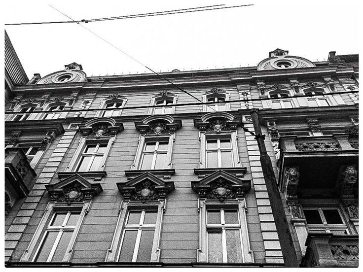 #Katowice, ul. Warszawska 25 #townhouse #kamienice #slkamienice #silesia #śląsk #properties #investing #nieruchomości #mieszkania #flat #sprzedaz #wynajem