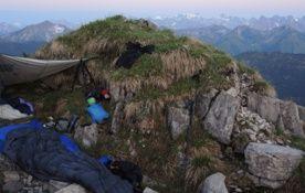 Mountain Equipment Firelite Schlafsack im Test