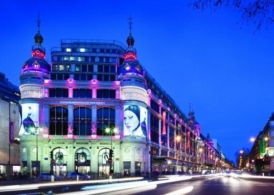best 25 les grands magasins paris ideas on pinterest