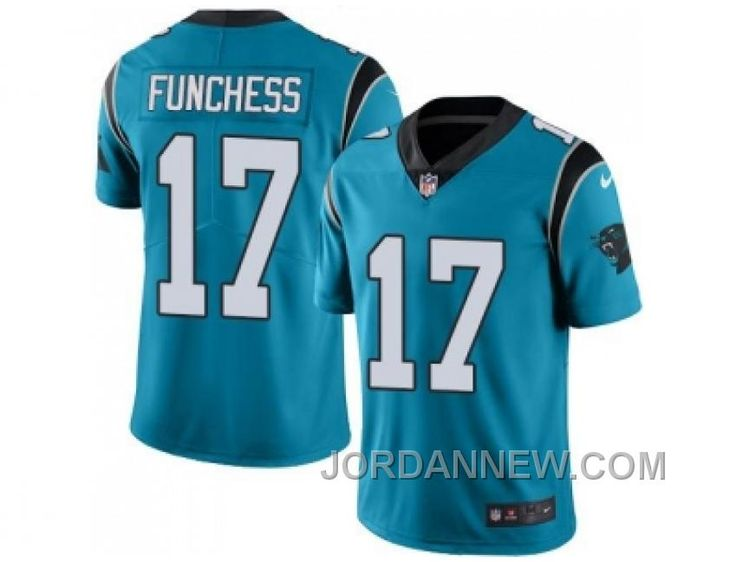 http://www.jordannew.com/nike-carolina-panthers-17-devin-funchess-blue-mens-stitched-nfl-limited-rush-jersey-discount.html NIKE CAROLINA PANTHERS #17 DEVIN FUNCHESS BLUE MEN'S STITCHED NFL LIMITED RUSH JERSEY DISCOUNT Only $23.00 , Free Shipping!