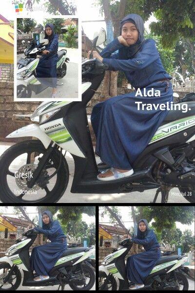 Alda style