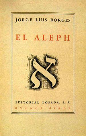 El equivalente de lo que sentí al escuchar los Porcupine Tree fue lo que produjo la lectura del Aleph de Borges (en mi sencilla opinión, un GENIO) ¡y cómo no iba a ser así!, si de entrada lees la historia del Inmortal... increíble, como en tan pocas hojas, se puede desarrollar una historia de cientos de años. ¡Sólo Borges!