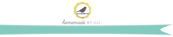 homemade by jill