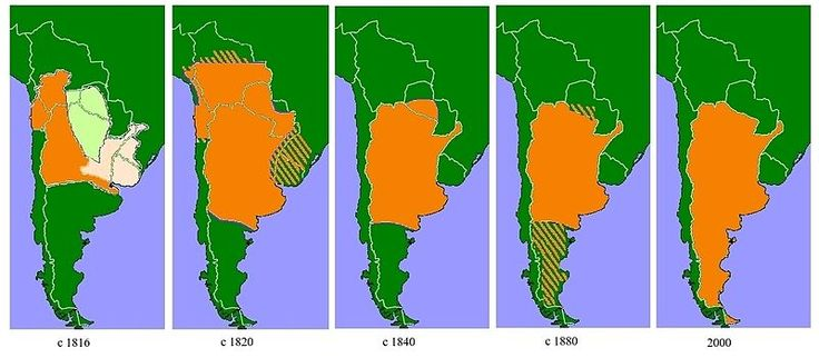 History of Argentina - Wikipedia, the free encyclopedia