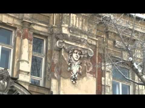Гранд-Отель. История здания. Иркутск, 2012