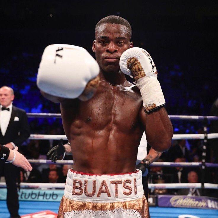 Stunning victory by @boxingbuatsi (Joshua Buatsi). Future world champion!!         _______________________________________________________ #CheckoutAfrica #Ghana #kenya #motivational #African #Zambia #photooftheday #smile #sports #capetown #southafrica #ethiopia #beautiful #influencer #melanin #Africa #Senegal #namibia #tanzania #beautifuldestinations #boxing #botswana #charity #africaninspired  #beauty #sport #black #joy