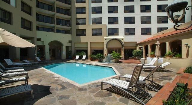DoubleTree by Hilton San Antonio Downtown - 4 Sterne #Hotel - EUR 60 - #Hotels #VereinigteStaatenVonAmerika #SanAntonio http://www.justigo.at/hotels/united-states-of-america/san-antonio/san-antonio-downtown-market-square_101540.html