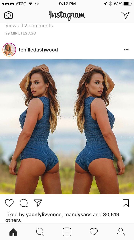 Bikini com contest wwe