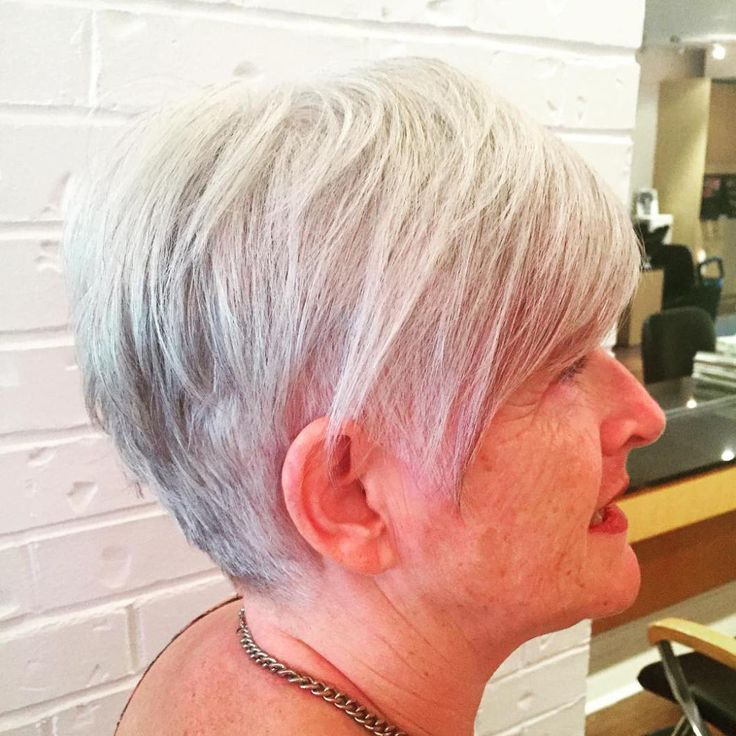 hair styles for 60 1000 images about grey silver hair on silver 1443 | d620e69051514a4f2c2fda71bb4d16df