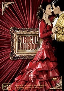 best strictly ballroom images ballrooms baz  strictly ballroom essay film techniques springboard some types of techniques lurhmann used lurhman use visual images to make and shape our understandings