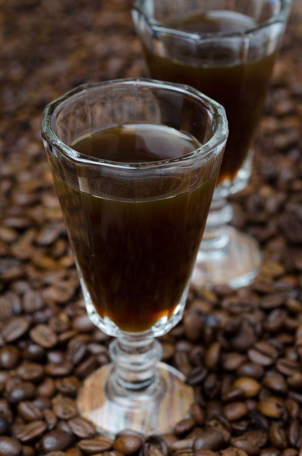 Heerlijk deze espresso likeur en gemakkelijk te maken.