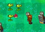 Angry Birds Contra Zombies Ver. 4.0