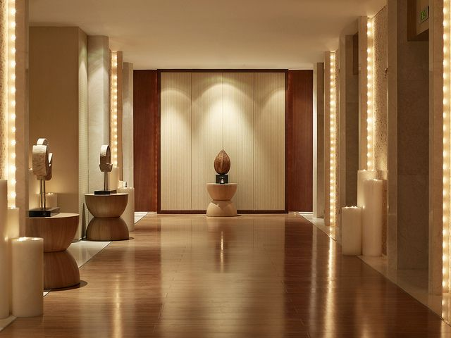 the westin tianjinheavenly spa by westin by westin hotels and resorts via flickr - Beaded Inset Hotel Decoration