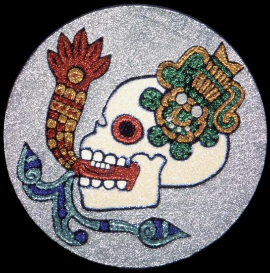 Dia de los Tezcatlipoca