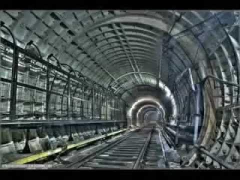 64 Best Images About Secret Underground Alien Bases