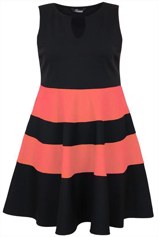 Stylish Plus Size Dresses Australia 110