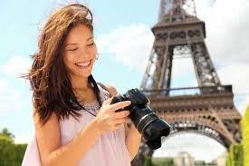 10 razones para querer una mujer viajera