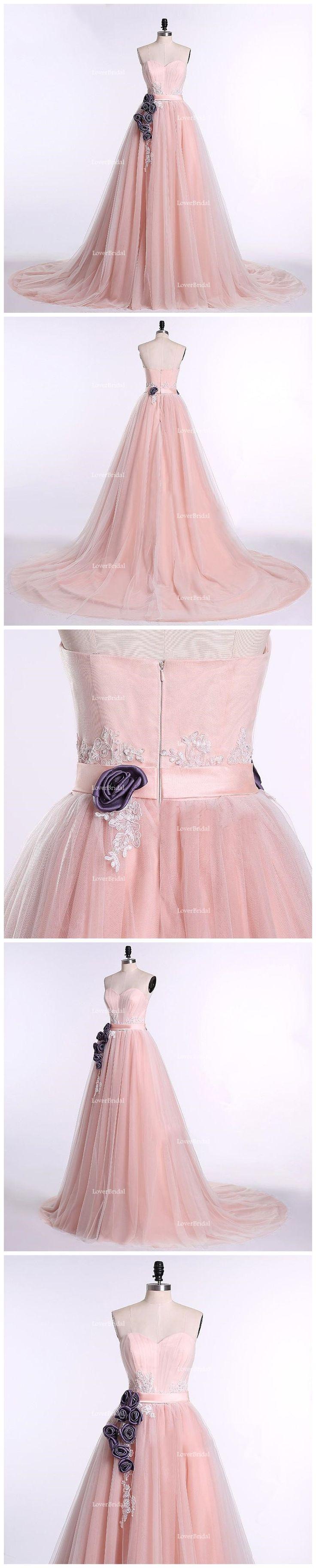 280 best Prom Dresses images on Pinterest | Party wear dresses ...