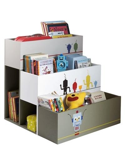 1000 id es sur le th me biblioth que enfant sur pinterest rangement livre enfant rangement - Bibliotheque vertbaudet ...