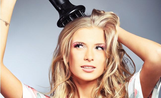 Tricks for getting salon-perfect hair www.theblush.com