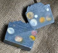 Where's Pluto Soap (Vegan, Palm Free, Essential Oils, Natural Colours)