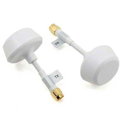 DJI+5.8Ghz+Video+Downlink+Clover+Leaf+Antenna+Set,+$55.00