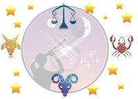 Feliz noche! hoy día de reflexión. Te regalo el horóscopo! Namaste