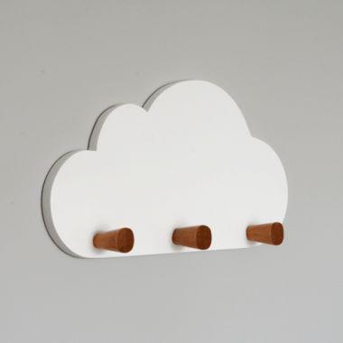 Cabideiro Nuvem Nando