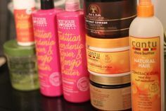 My Favorite Affordable Curly Girl Method Hair Products