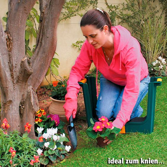 Cool Gartenhocker in g nstig online kaufen MEIN SCH NER GARTEN Gartenhocker in