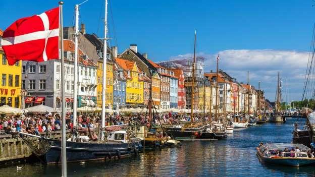 Dinamarca – 21 - LeonidAndronov/ Shutterstock.com