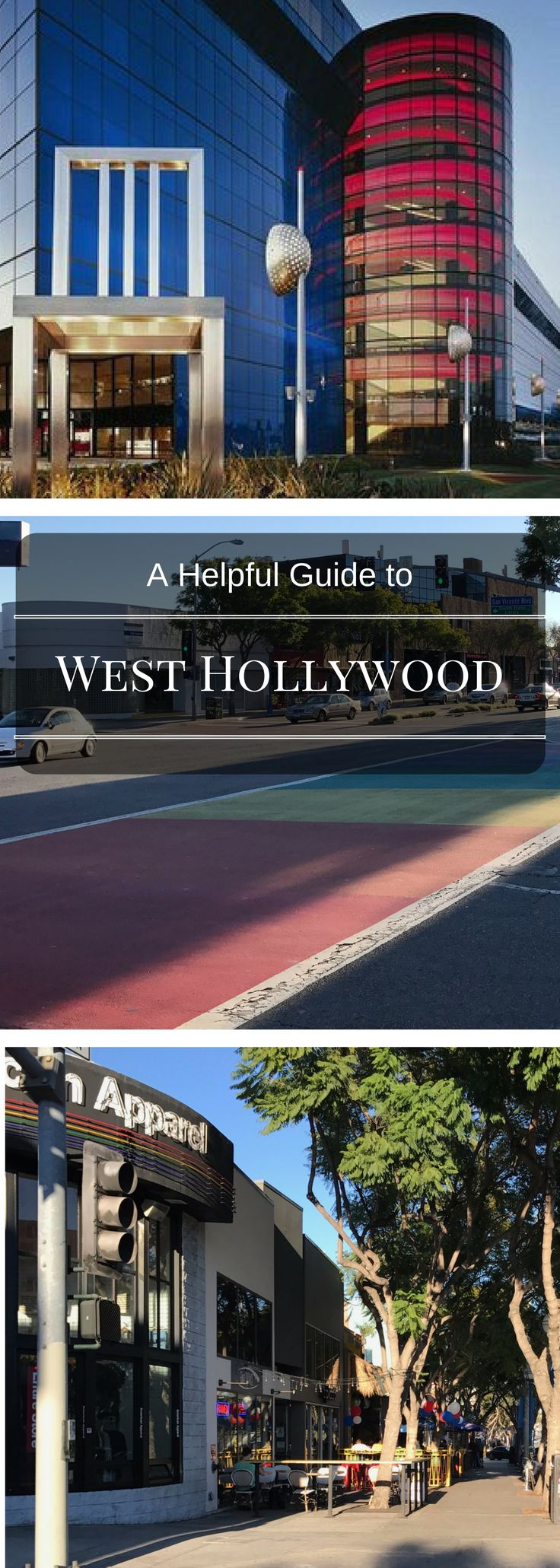 West Hollywood | Guide to West Hollywood | Things to do in West Hollywood | West Hollywood Events | What to do in West Hollywood
