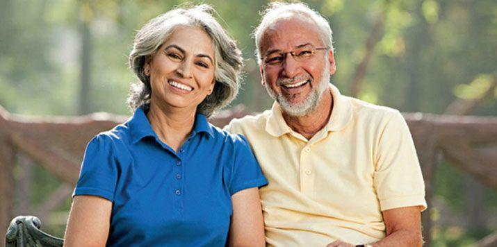 Senior Online Dating Site Free