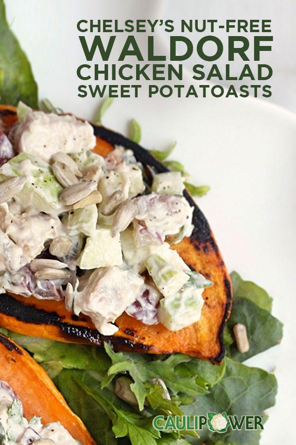 Pin By Caulipower Cauliflower Based Foods On Healthy Food Hacks